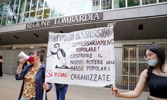 In Lombardia respinta la mozione di sfiducia a Fontana per l'emergenza Covid