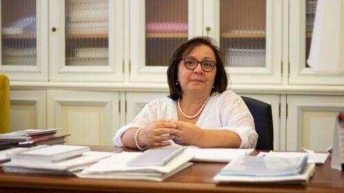 Esodati del commercio: la senatrice Angrisani interroga il Ministro Del Lavoro e delle Politiche Sociali, Andrea  Orlando