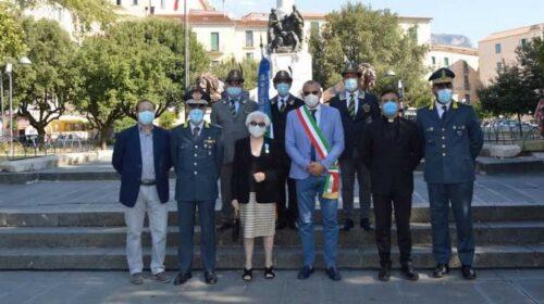 Eboli, cerimonia per ricordare il sacrificio del Maresciallo Maggiore Vincenzo Giudice