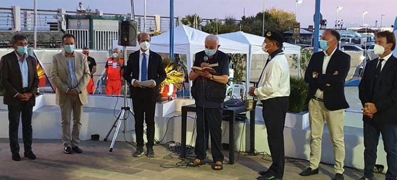 Il Circolo Canottieri Irno di Salerno festeggia i primi 50 anni della sezione Vela