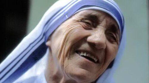 Il 5 settembre di 24 anni fa moriva Madre Teresa di Calcutta