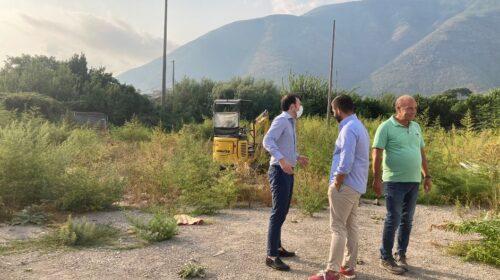 CASERMA DEI CARABINIERI, ITER BUROCRATICO CHIUSO A NOCERA SUPERIORE:  SI RIAVVIANO I LAVORI ALL'EX MATTATOIO