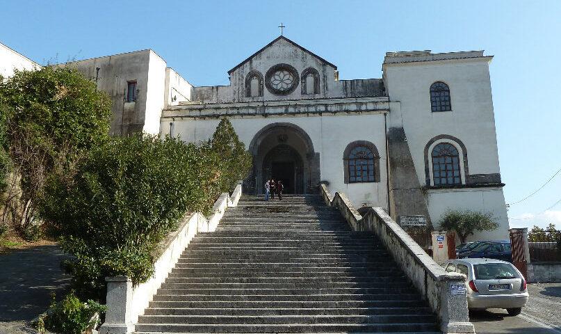 Nocera Inferiore: poesia, pittura e artigianato alla  Basilica di Sant'Antonio