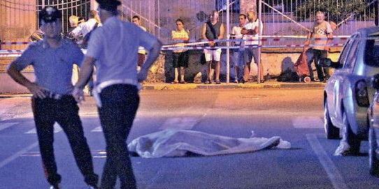 Omicidio Autuori a Pontecagnano, parla un pentito avellinese