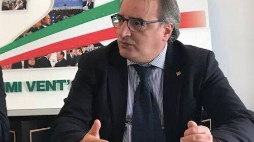"""Casciello (Forza Italia): """"Stato di calamità per Sarno e le zone già colpite dall'alluvione del 1998"""""""