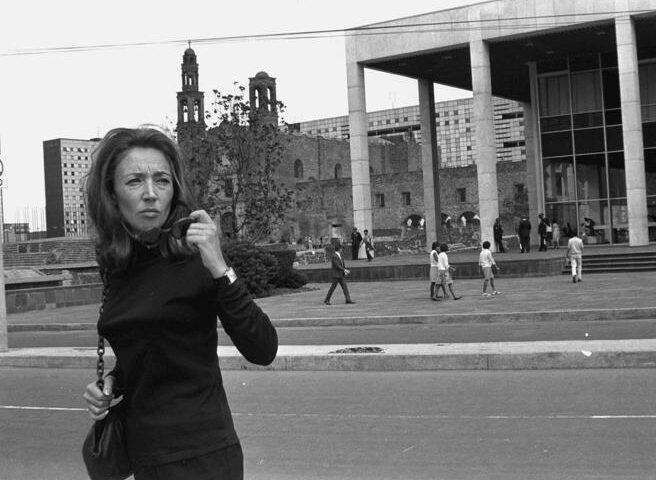 Accadde oggi: il 15 settembre 2006 muore a Firenze Oriana Fallaci