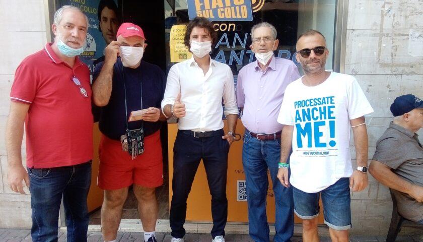 """Scuole chiuse per il maltempo a Salerno, la Lega: """"Decisione tardiva, migliaia di famiglie spiazzate"""""""