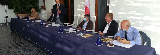 Presentato a Salerno il progetto dell'albo dei circoli nautici
