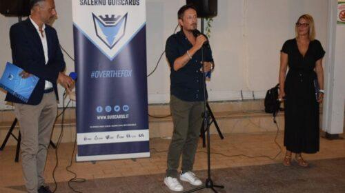 Polisportiva Salerno Guiscards, presentate ufficialmente le attività della stagione 2020/21