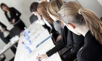 Formazione donne in Campania, voucher fino a 3mila euro