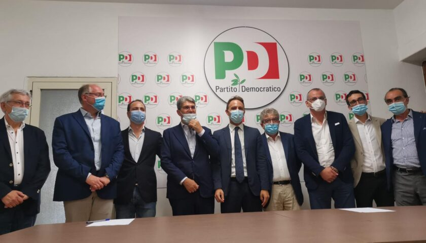 """Il Pd analizza il voto regionale e comunale, De Luca: """"La vittoria della concretezza"""""""