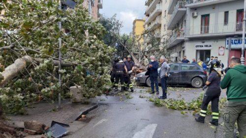 """Maltempo a Salerno, Piero De Luca: """"Mi attiverò per lo stato di emergenza in città"""""""