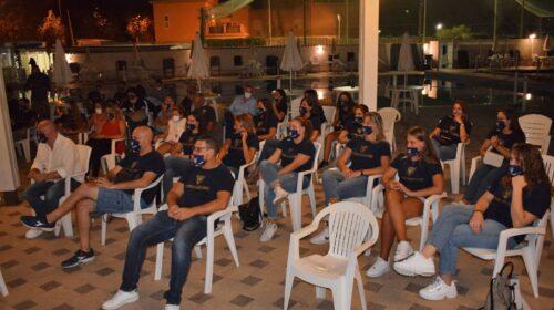 Polisportiva Salerno Guiscards, domani il team volley avvia la preparazione precampionato