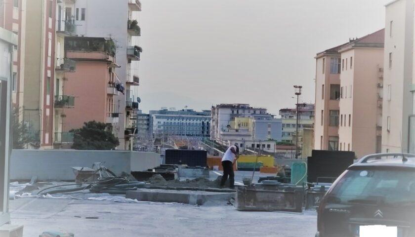 La commissione Trasparenza del Comune di Salerno acquisisce gli atti del Trincerone Est