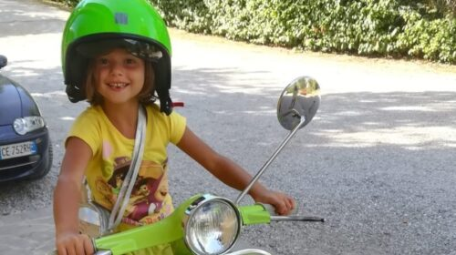 Cava de' Tirreni, affetta da una malattia rara: parte la raccolta fondi per Zaira