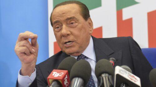 """Processo Ruby Ter, l'avvocato: """"Berlusconi è ricoverato da lunedì"""""""