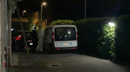 Neonata uccisa a Roccapiemonte, la madre non parla