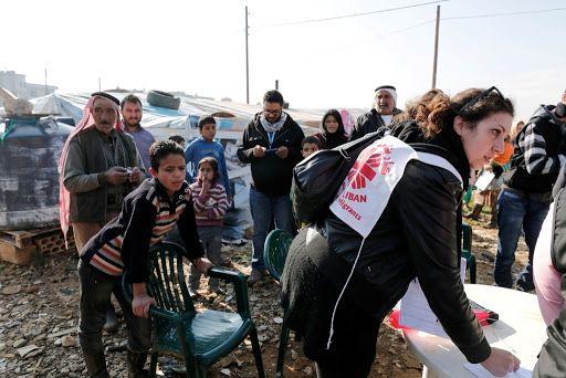 La Caritas di Salerno Campagna Acerno premiata per l'impegno in Libano, e intanto parte una raccolta di beni in collaborazione con l'Esercit