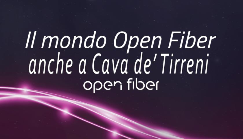 Cava de Tirreni – arriva la fibra ottica