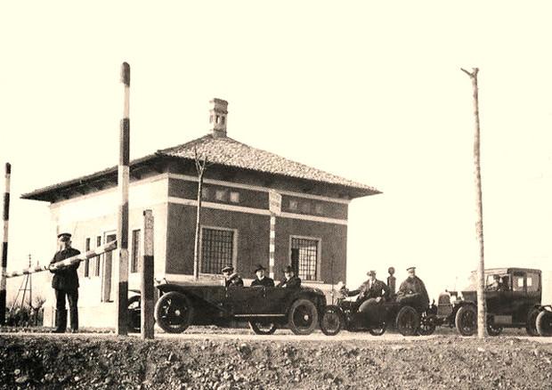Accadde oggi: il 21 settembre 1924 inaugurata in Italia la prima autostrada al Mondo