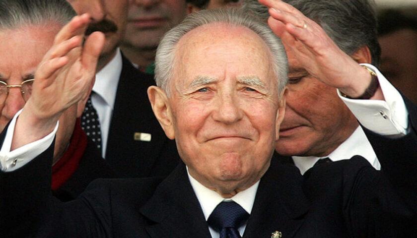 Accadde oggi: il 16 settembre 2016 muore Azeglio Ciampi, il banchiere e Presidente schivo che garantì l'Italia