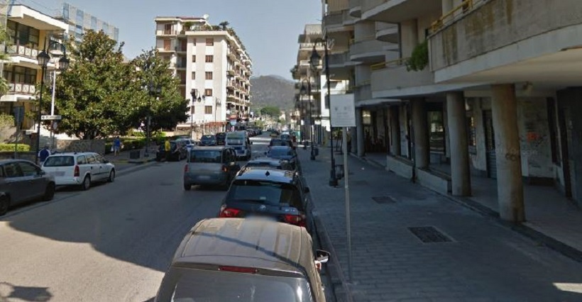 """Nocera Superiore, i commercianti: """"Nessun dietrofront sulla protesta, abbiamo solo spostato il sit in"""""""