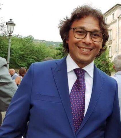 """Il sindaco De Prisco: """" Vaccini anti-Covid19, subito una sede a Pagani"""""""