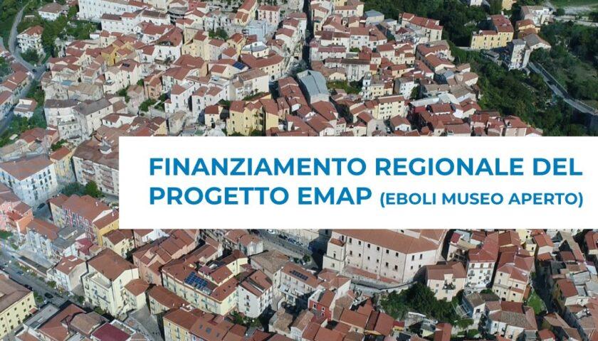 La città di Eboli ha avuto un finanziamento regionale per il progetto EMAP: Eboli Museo Aperto