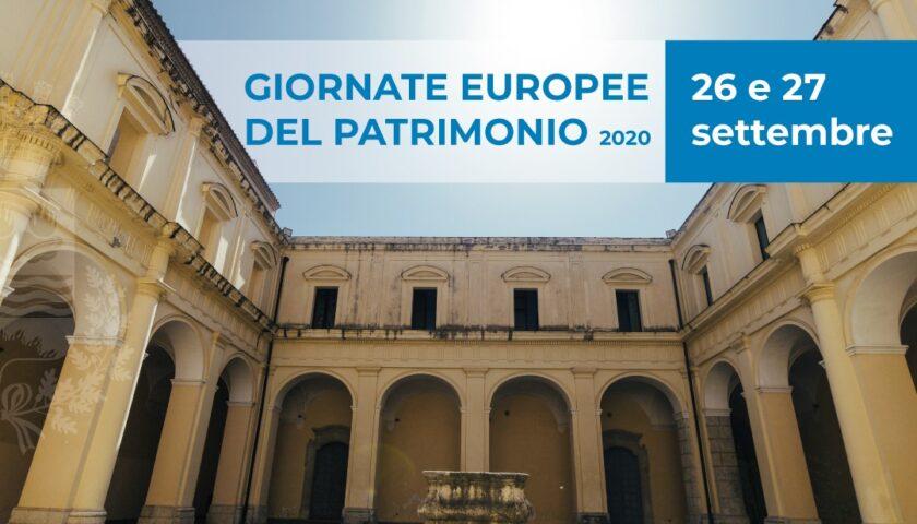 Eboli – oggi e domani si celebrano le Giornate Europee del Patrimonio presso il Museo Archeologico Nazionale