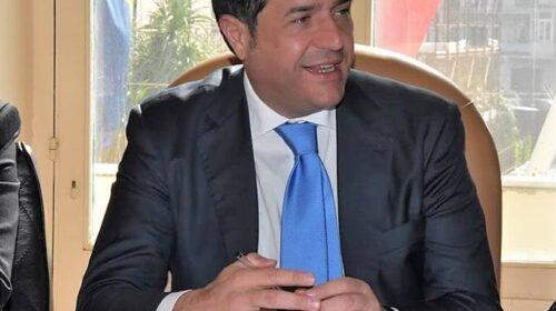 Un piano infrastrutturale per la Provincia di Salerno, la proposta di Ernesto Sica