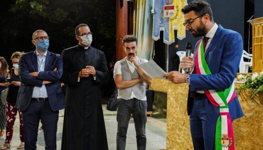 A Pontecagnano Faiano si insedia il nuovo parroco don Marco Ventura