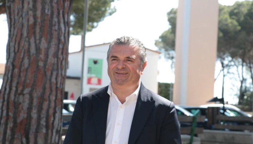 """Blitz della Polizia a Capaccio, Alfieri: """"La mia attività amministrativa non c'entra con l'inchiesta"""""""