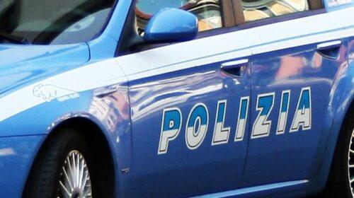 Studente salernitano fuori sede a Roma arrestato con quasi un chilo di droga