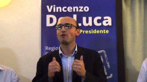 Voti candidati consiglieri a Napoli e provincia: Mario Casillo con quasi 35mila preferenze, bene anche Borrelli e Fortini