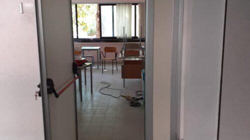"""Mercato San Severino – il sindaco Somma: """"priorità alla sicurezza delle nostre scuole"""""""