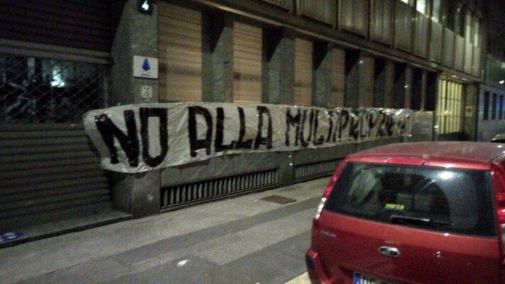 Contestazione tifosi Salernitana, domani incontro organizzato dal CCSC