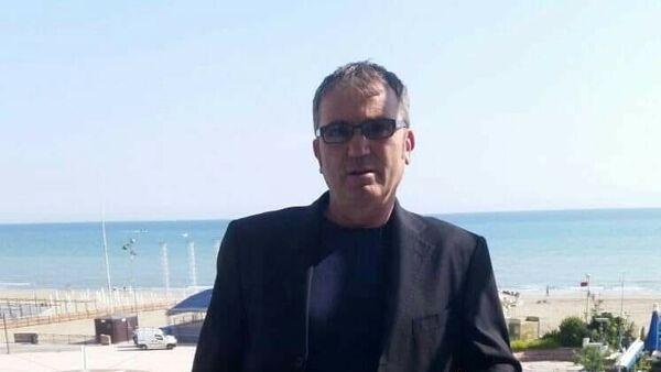 Fials a lutto, muore a 54 anni il segretario Di Candia