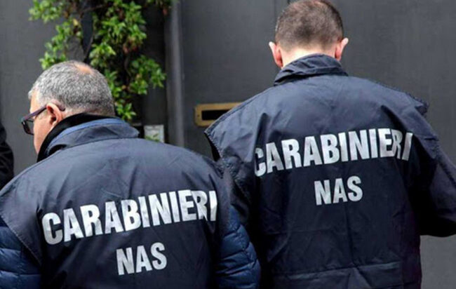 Salerno, traffico e detenzione di anabolizzanti: scattano le denunce