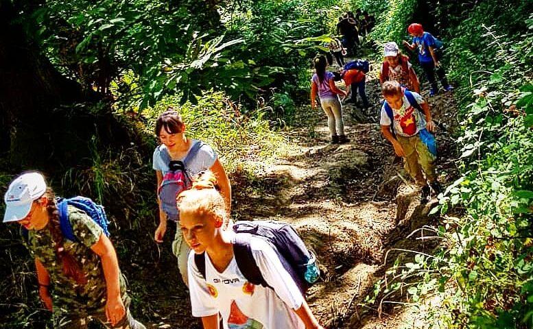A Mercato San Severino l'associazione Terra dei Rotensi Aps organizza un corso dedicato ai volontari per il primo soccorso in ambiente montano