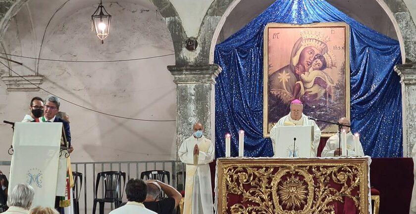 Il comunicato del Vicario Generale dell'Arcidiocesi di Amalfi e Cava de Tirreni sulla situazione politica