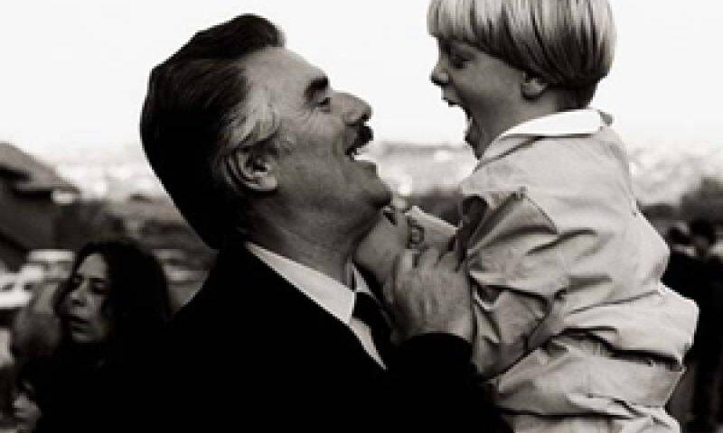 Accadde oggi. il 19 settembre 1995 muore Vincenzo Muccioli, il padre di San Patrignano