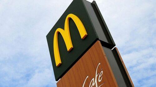 Apre il nuovo ristorante McDonald's a Fisciano. Assunte anche 33 persone