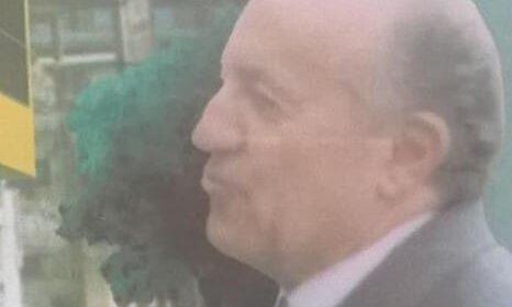 Nocera Inferiore, addio al dottore Antonio D'Agosto, eccellenza della Medicina