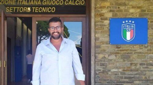 Polisportiva Salerno Guiscards, sabato 24 ottobre si terrà il Workshop di Osservatore Calcistico