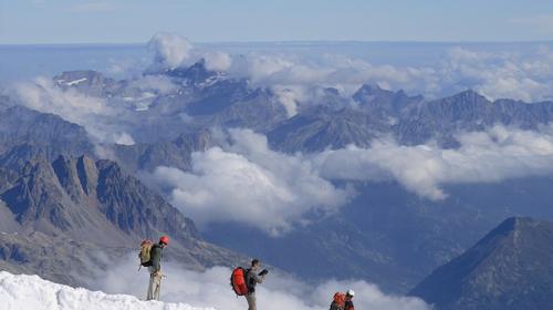 Accadde oggi: il 23 ottobre 1863 su iniziativa di Quintino Sella viene fondato il Club Alpino Italiano
