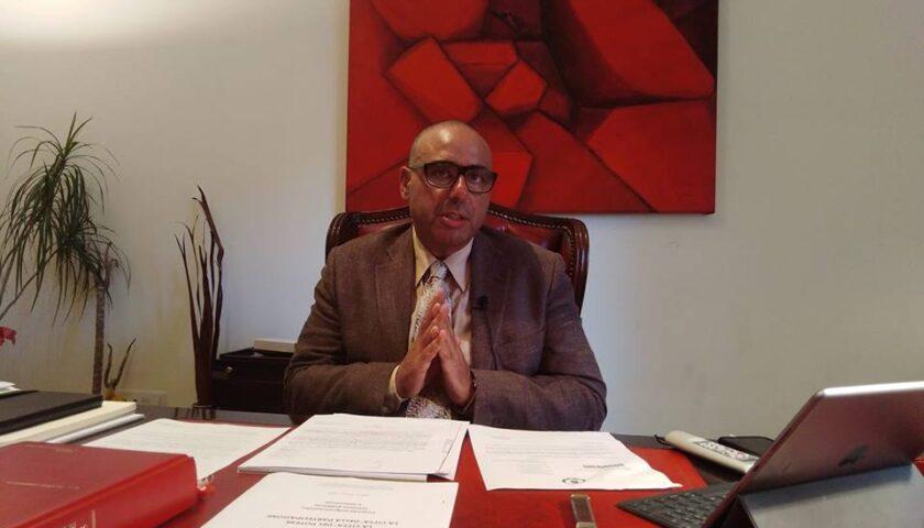 """Piazzetta Alario Salerno, Cammarota: """"Sindaco nega dibattito in consiglio comunale"""""""
