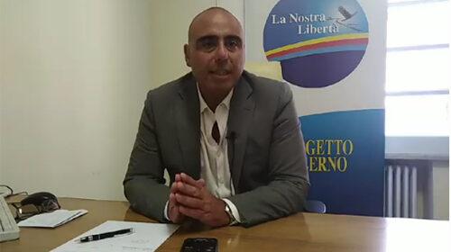 """Salerno, Cammarota: """"Vaccini nella Stazione Marittima"""""""