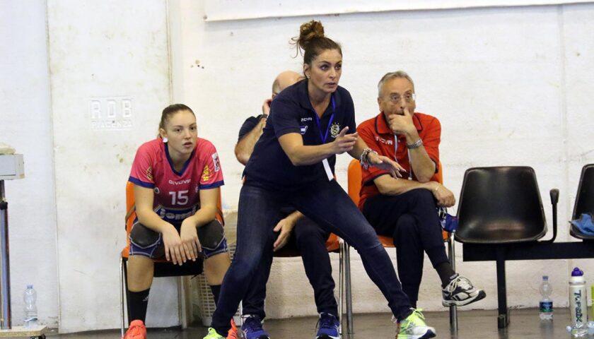 European Cup femminile: domani sorteggio agli ottavi per la Jomi Salerno