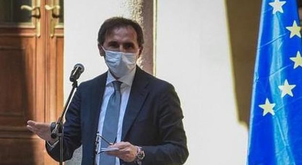 Il ministro Boccia: bando per 450 medici in Campania