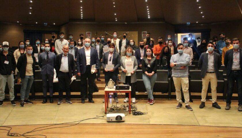 Strianese al Forum Day sulle politiche giovanili organizzato a Bracigliano